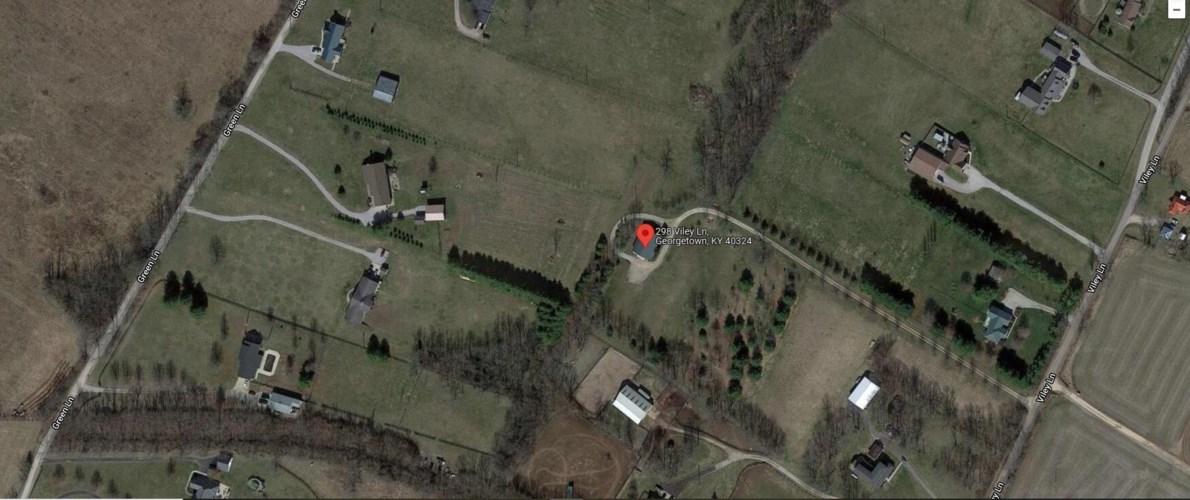 298 Viley Lane, Georgetown, KY 40324