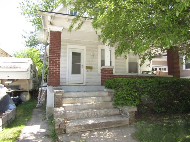 519 Logan Street, Frankfort, KY 40601