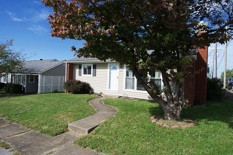691 East Office Street, Harrodsburg, KY 40330