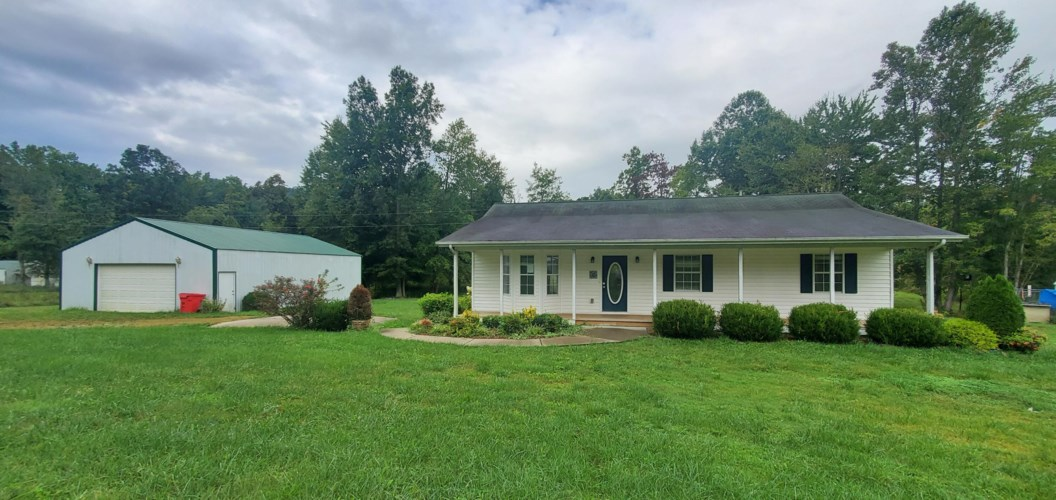 765 Old Way Road, London, KY 40741