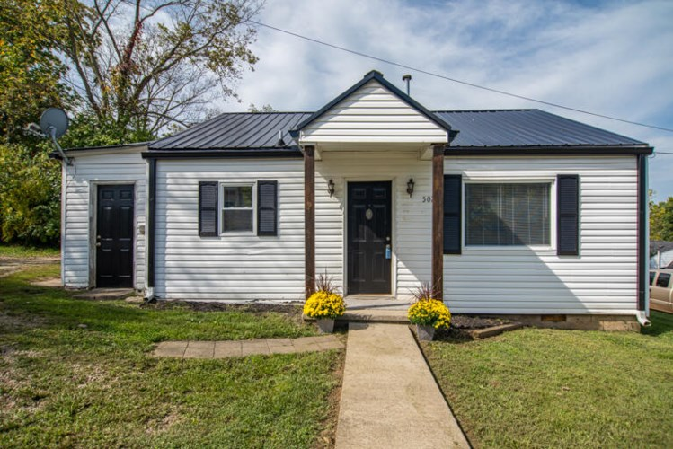 502 North Maple Street, Winchester, KY 40391