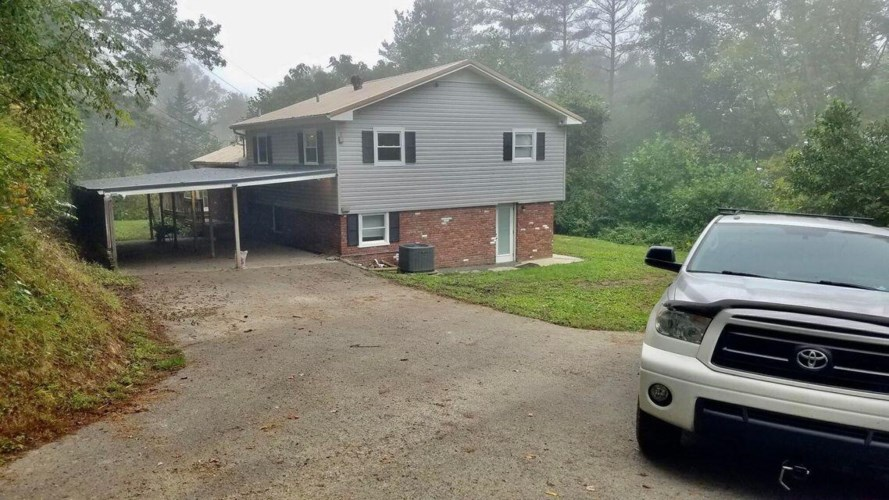 206 Lake Hill Road, Middlesboro, KY 40965