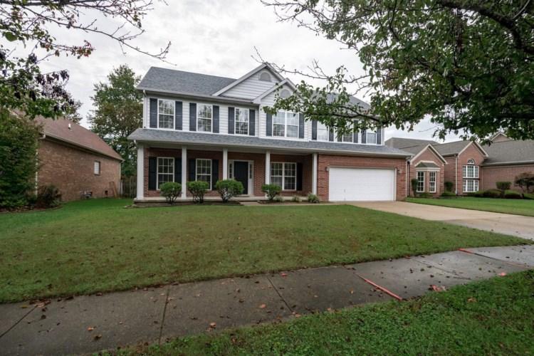 3032 Ashley Oaks Drive, Lexington, KY 40515