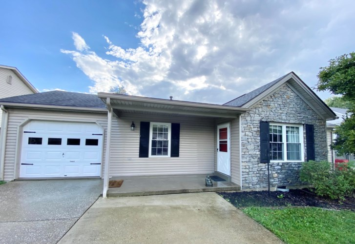 303 Sycamore Court, Frankfort, KY 40601