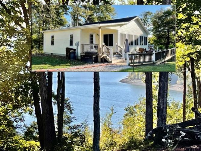 668 Shawnee Trail, Nancy, KY 42544
