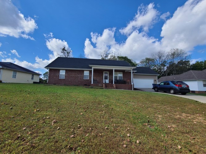 268 Estates Drive, Science Hill, KY 42553