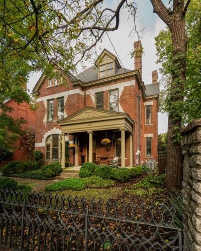 349 Madison Place Place, Lexington, KY 40508