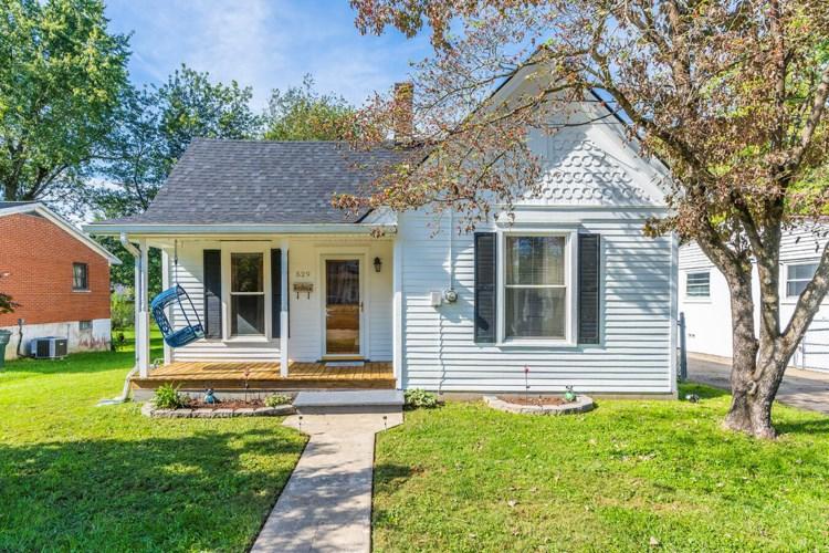 529 Maple Street, Georgetown, KY 40324