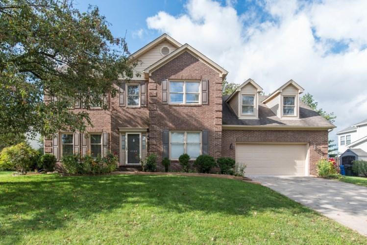 4505 Meadowbridge Court, Lexington, KY 40515