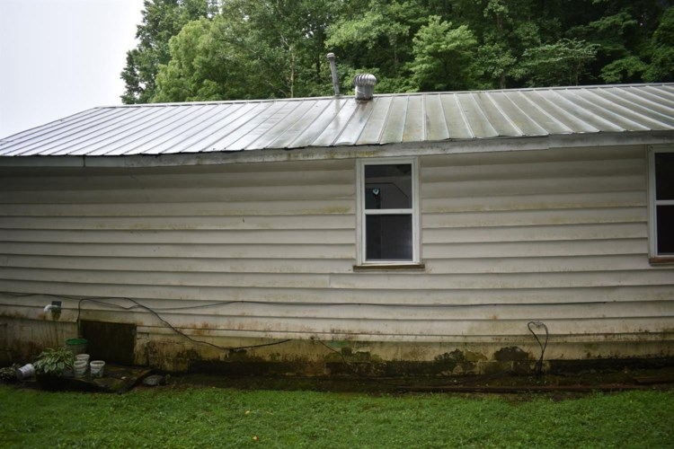 278 Buell Hill Road, Pineville, KY 40977