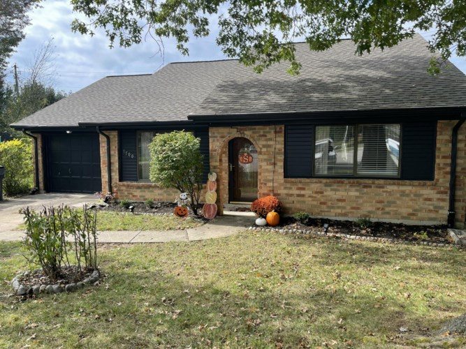 1500 Chadwick Drive, Lexington, KY 40515