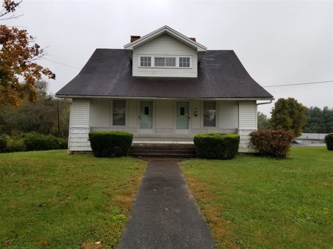 305 S Central Avenue, CAMPBELLSVILLE, KY 42718