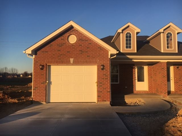 124 Graystone Court, BARDSTOWN, KY 40004