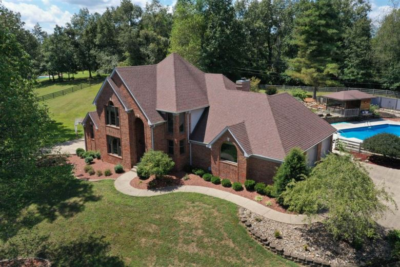 257 Fern Valley Court, ELIZABETHTOWN, KY 42701