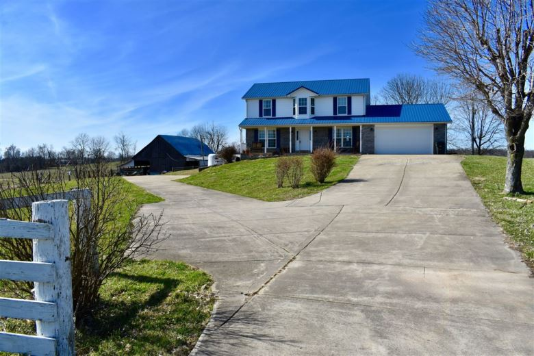 2391 Round Top Road, ELIZABETHTOWN, KY 42701
