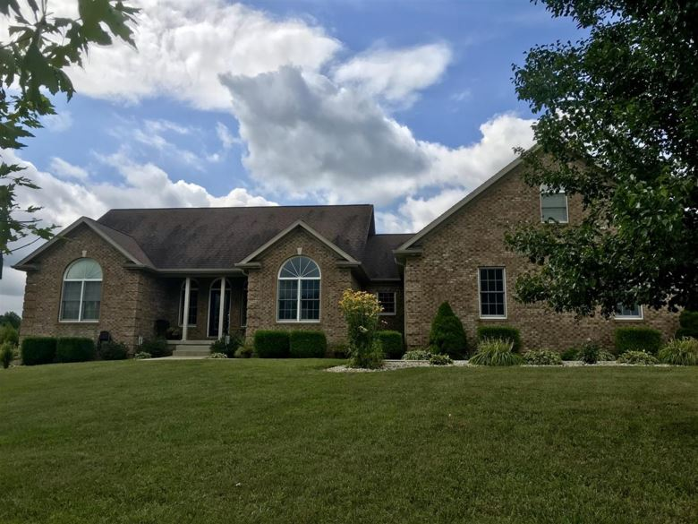 301 Summer Shade, BRANDENBURG, KY 40108