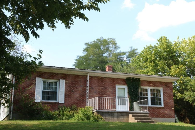 16028 Leitchfield Road, BIG CLIFTY, KY 42712