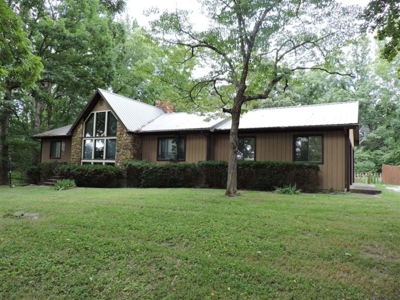 363 Longview Road, GUSTON, KY 40142