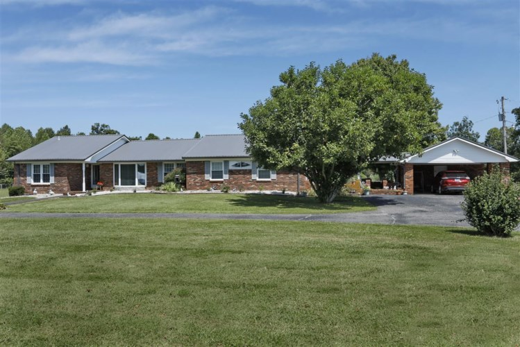 2844 Leafdale Road, HODGENVILLE, KY 42748