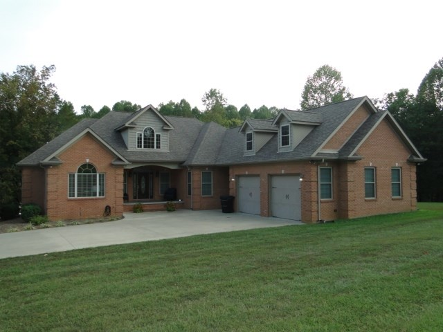 257 Serena Circle, LEITCHFIELD, KY 42754