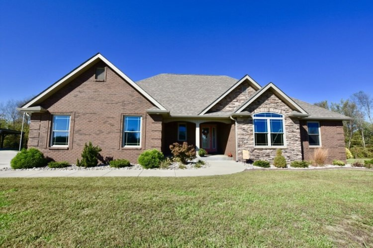 1166 Old Sonora Road, HODGENVILLE, KY 42748