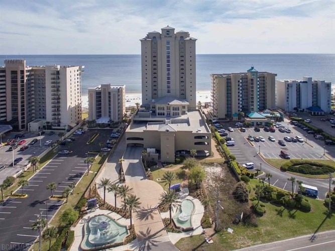 24060 Perdido Beach Blvd #1802, Orange Beach, AL 36561