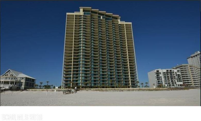 23972 Perdido Beach Blvd #201, Orange Beach, AL 36561