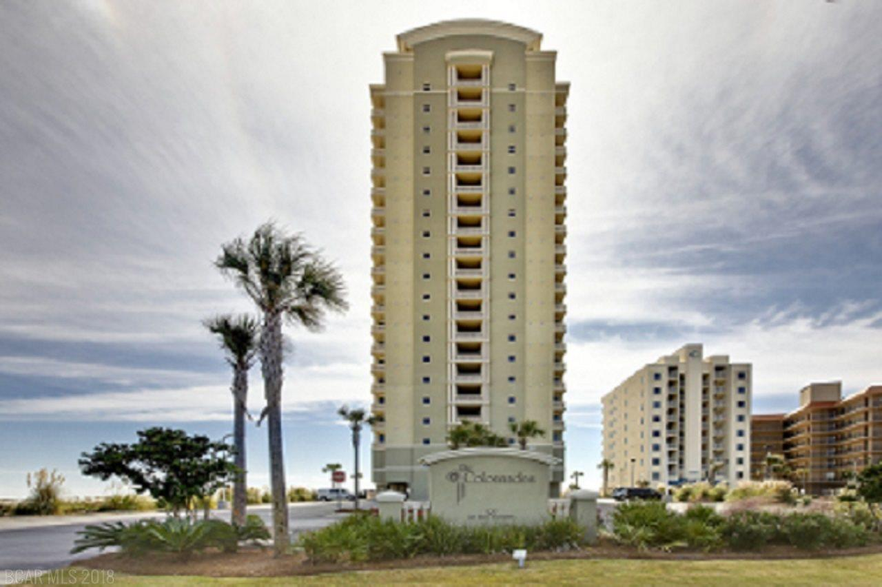 527 E Beach Blvd #502, Gulf Shores, AL 36542