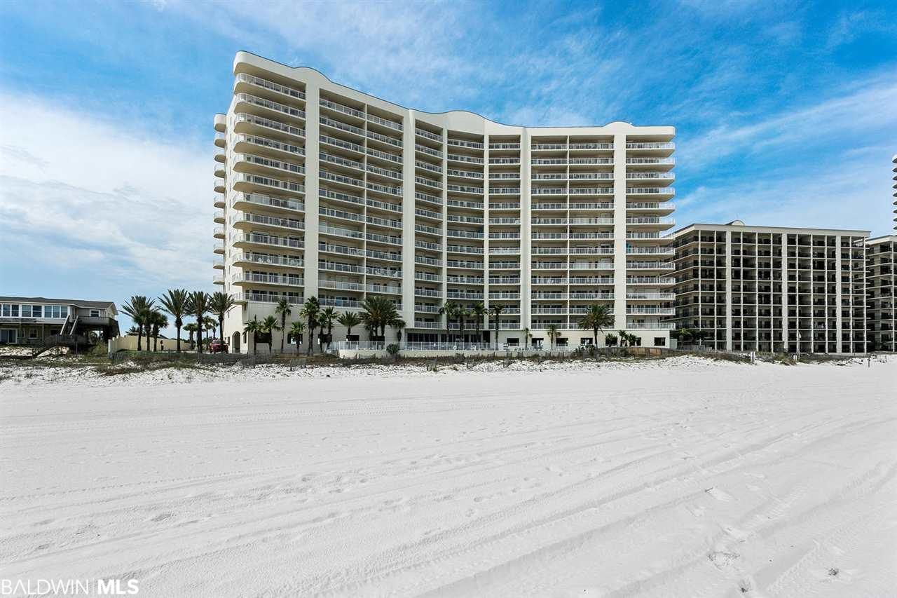 26200 Perdido Beach Blvd #909, Orange Beach, AL 36561