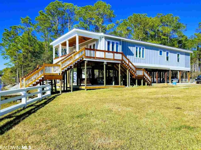 4215 W County Road 6, Gulf Shores, AL 36542