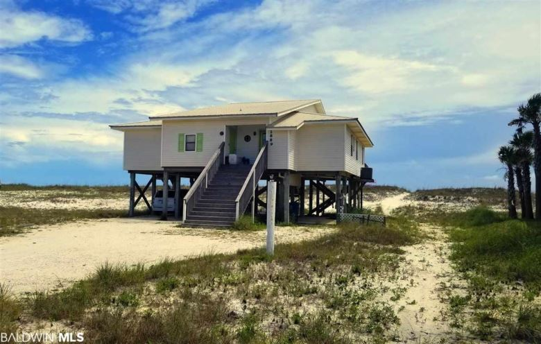 2889 W Beach Blvd, Gulf Shores, AL 36542