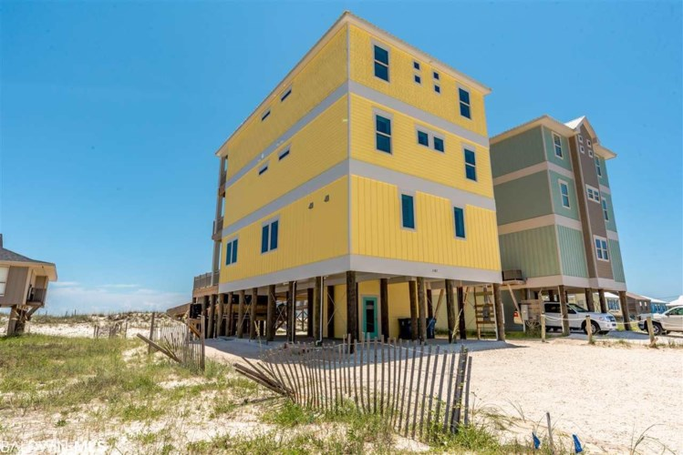 1587 W Beach Blvd, Gulf Shores, AL 36542