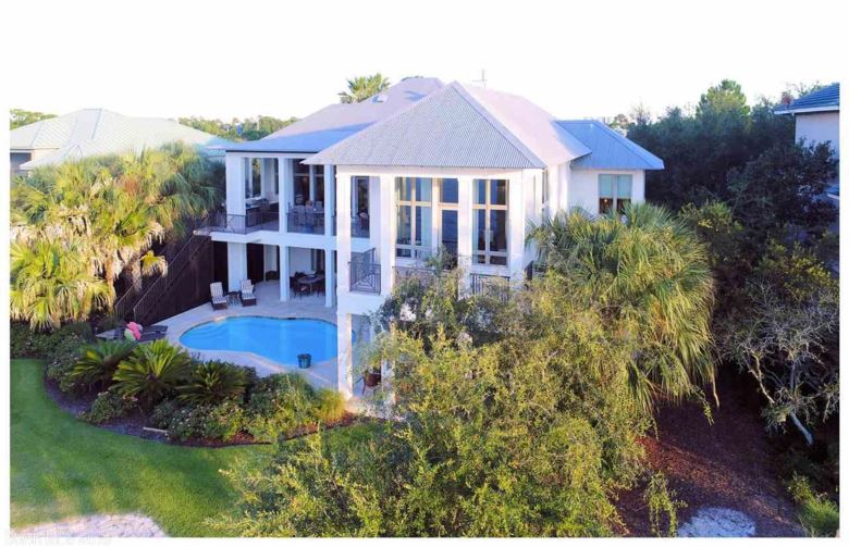 30709 Peninsula Dr, Orange Beach, AL 36561