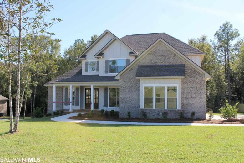 8580 N Lamhatty Lane, Daphne, AL 36526