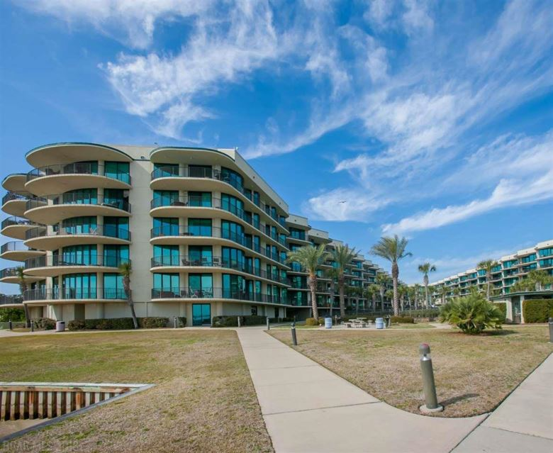 27580 Canal Road #1112, Orange Beach, AL 36561
