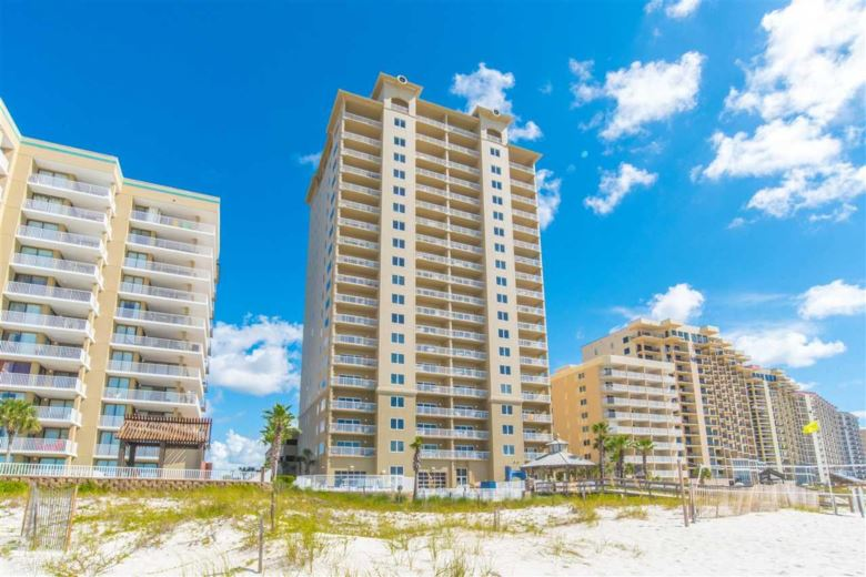 24060 Perdido Beach Blvd #1804, Orange Beach, AL 36561