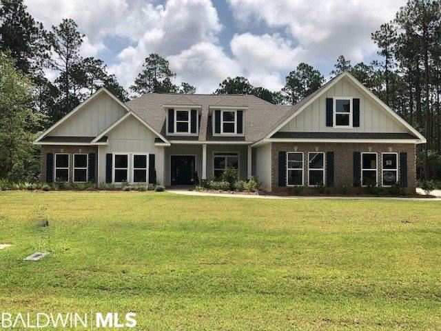 18511 Treasure Oaks Rd, Gulf Shores, AL 36542