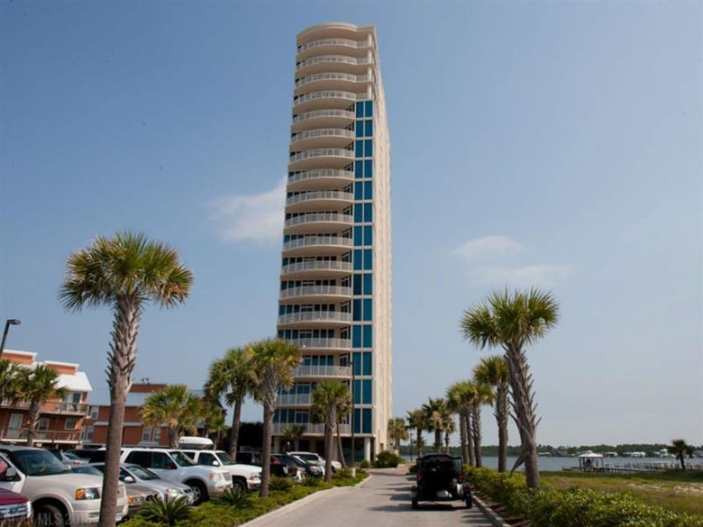 1940 W Beach Blvd #602, Gulf Shores, AL 36542