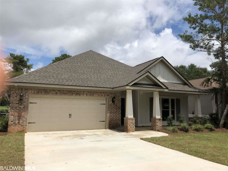 22 Marsh Point, Gulf Shores, AL 36542