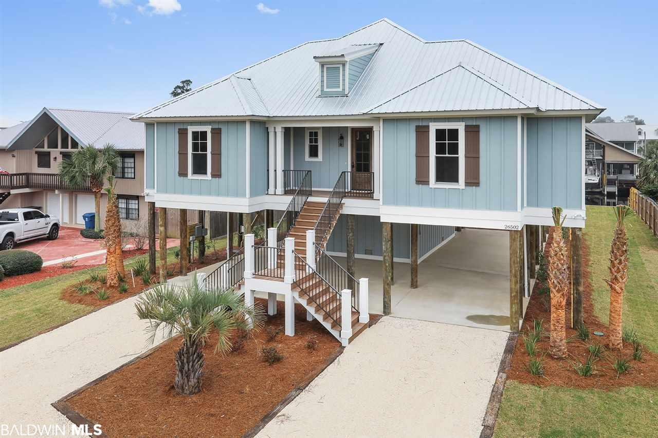 26502 Marina Road, Orange Beach, AL 36561