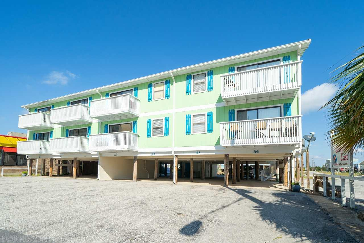 388 E Beach Blvd #A6, Gulf Shores, AL 36542