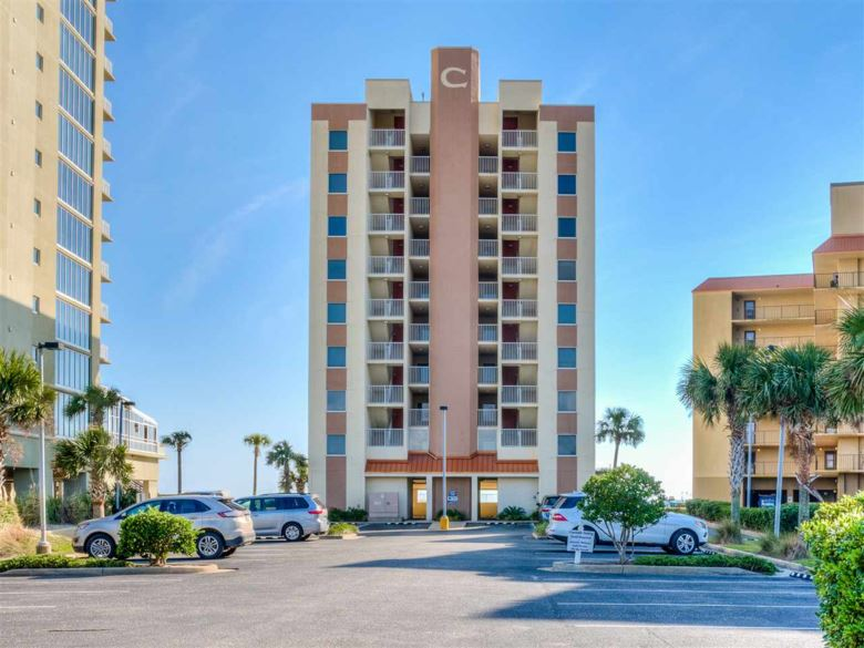 517 E Beach Blvd #3C, Gulf Shores, AL 36542
