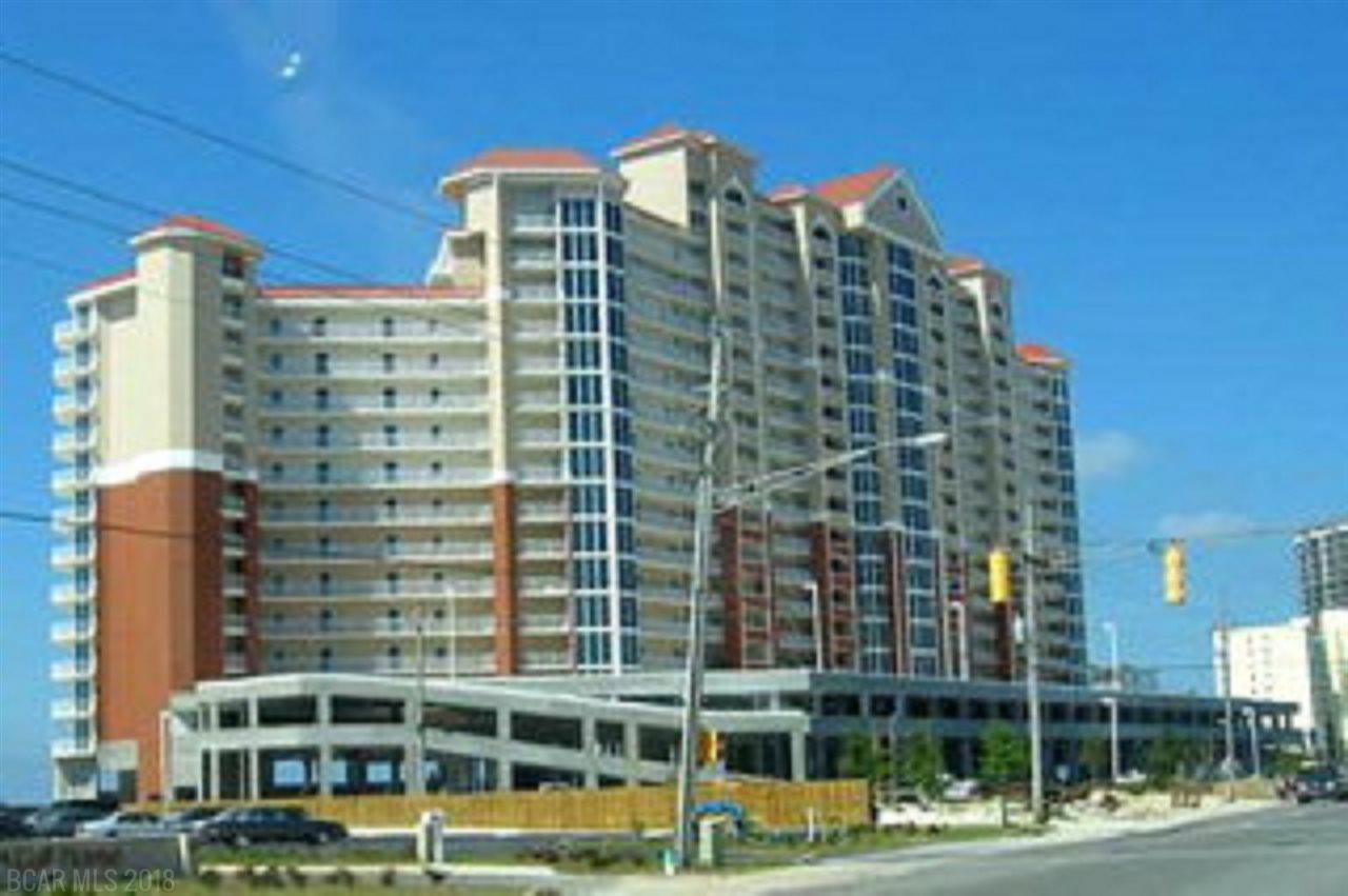 455 E Beach Blvd #804, Gulf Shores, AL 36542
