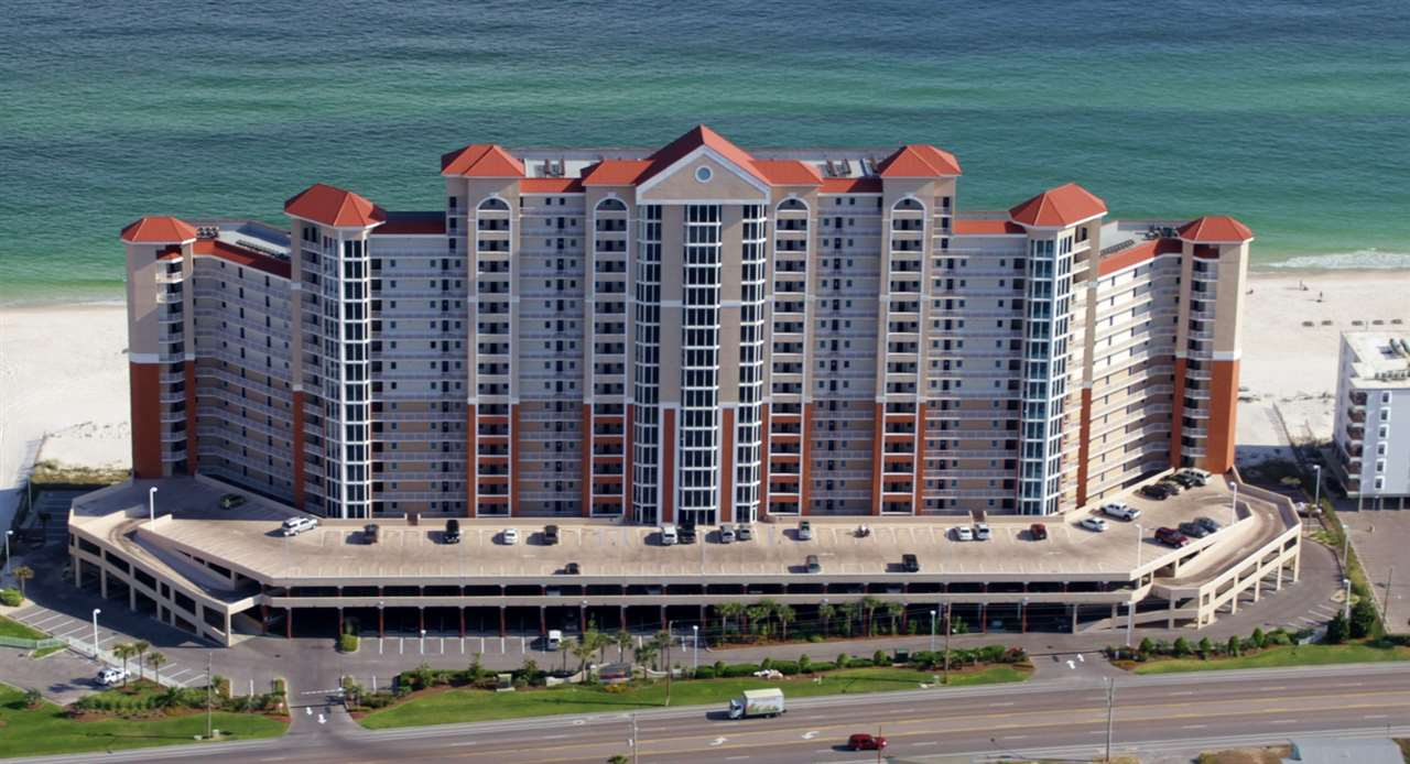 455 E Beach Blvd #1515, Gulf Shores, AL 36542