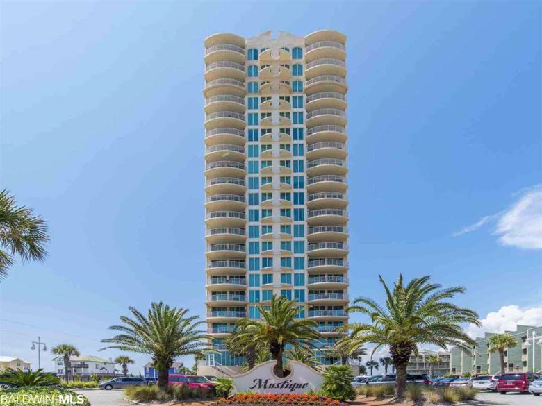 2000 W Beach Blvd #502, Gulf Shores, AL 36542