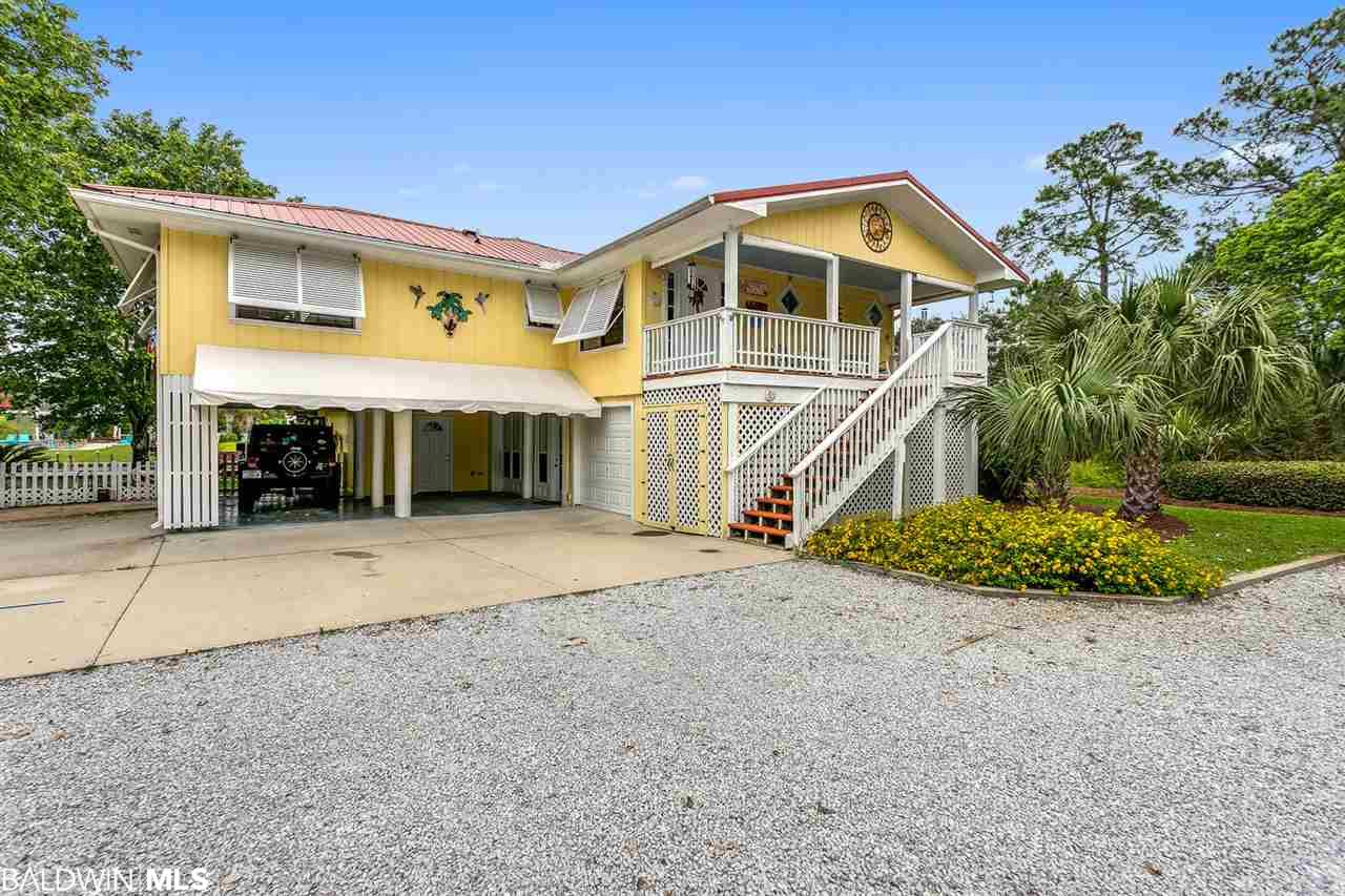 26313 Marina Road, Orange Beach, AL 36561