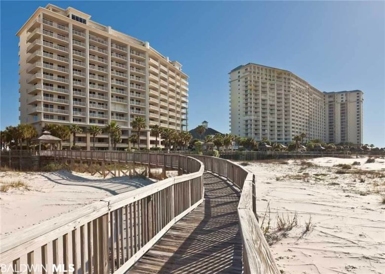375 Beach Club Trail #B1107, Gulf Shores, AL 36542