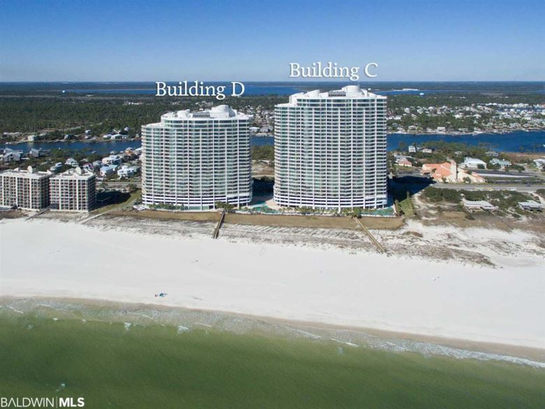 26350 Perdido Beach Blvd #1106 C, Orange Beach, AL 36561