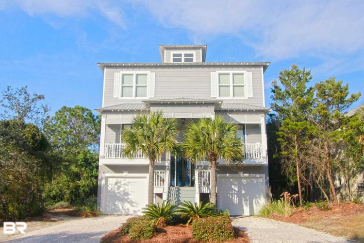 7157 Osprey Circle, Gulf Shores, AL 36542