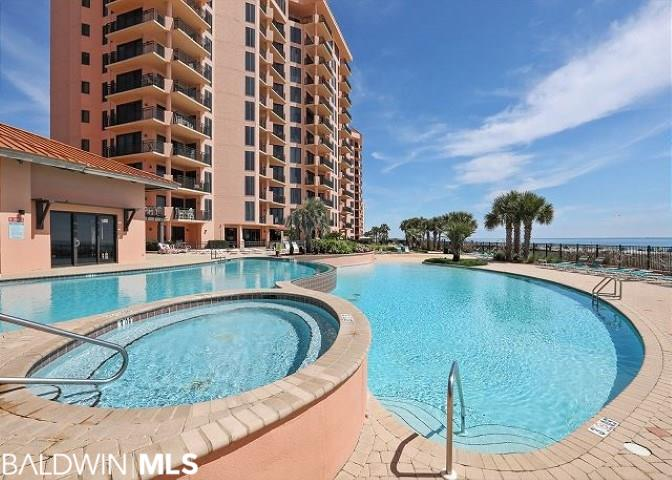 25250 Perdido Beach Blvd #701E, Orange Beach, AL 36561